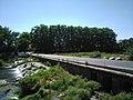 Passage à gué sur le Vidoulre, Villetelle. .jpg
