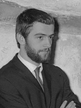 Pat Andrea - Pat Andrea in 1964