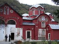 Patriarchate of Pec (Peje) - Seat of Serbian Orthodox Church - Outside Peje (Pec) - Kosovo - 02.jpg