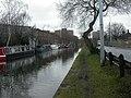 Patricroft, Bridgewater Canal - geograph.org.uk - 1137356.jpg
