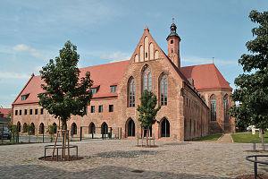 Archäologisches Landesmuseum Brandenburg in th...