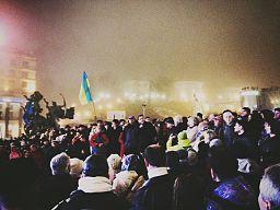 Pavlo Sheremeta on Euromaidan.jpg