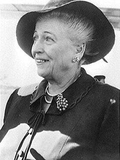 Pearl S. Buck American writer