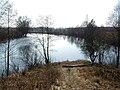 Pededzes (Jaunpededzes) ieteka Aiviekstē.jpg