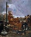 Pedir limosna para enterrar a don Álvaro de Luna (Museo del Prado).jpg