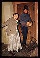 Pehtra baba iz Ziljske doline 1967 - Pehtra se oblači.jpg