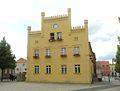 Peitz Rathaus Ostgiebel.JPG