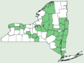 Pellaea atropurpurea NY-dist-map.png