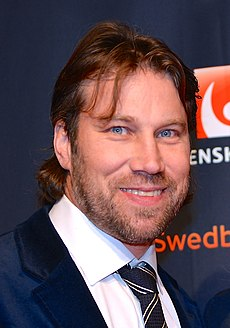 Peter Forsberg in January 2014.jpg