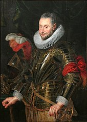 Peter Paul Rubens - Portrait of the Marchese Ambrogio Spinola.JPG
