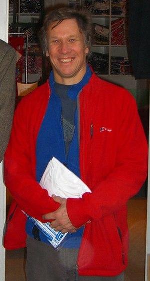 Peter Duncan (actor) - Image: Peter duncan crop