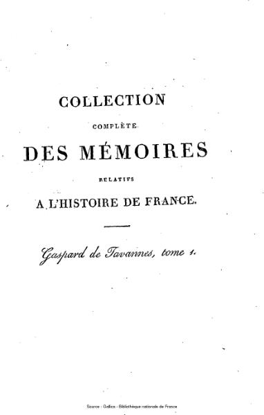 File:Petitot - Collection complète des mémoires relatifs à l'histoire de France, 1re série, tome 23.djvu