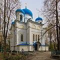 Petrozavodsk 06-2017 img05 Zaretskoe Cemetery.jpg