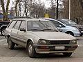 Peugeot 505 2.0 GR Familiar 1991 (10093452503).jpg