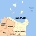 Ph locator cagayan tuguegarao.png