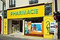 Pharmacie 6 rue de l'Arrivée à Paris le 30 juillet 2015.jpg