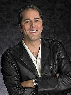 Phil Gordon American poker player