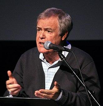Philip Proctor - Proctor in 2012