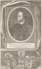 Philipp Christoph von Sötern