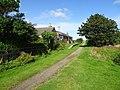 Philorth railway station (site), Aberdeenshire (geograph 6260974).jpg