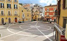 Piazza di Carpino