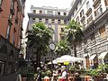 Piazzetta Augusteo – Naples (2012).jpg