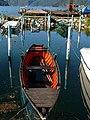 Piccolo porto sul lago d'iseo(Pizzo di Costa Volpino) - panoramio.jpg
