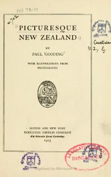 Picturesque New Zealand, 1913.djvu