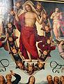 Pietro perugino, ascensione di cristo, 1510 circa 04.JPG
