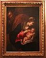 Pietro ricchi detto il lucchesino, riposo durante la fuga in egitto, 1645-50 ca.jpg