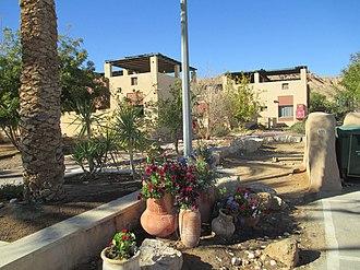 Ketura, Israel - Image: Piki Wiki Israel 29353 Guest houses in Kibbutz Ketura