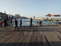 PikiWiki Israel 53306 port of tel aviv.jpg