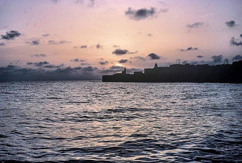 חומת הים הדרומית