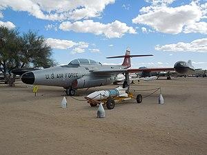 Pima Air & Space Museum - Aircraft 1.JPG