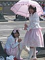 lolita fashion wikipedia