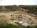 Pinnar lane Quarry, Southowram - geograph.org.uk - 161443.jpg