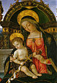 Pinturicchio, pala di santa maria dei fossi, 01.jpg