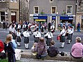 Pipe band - geograph.org.uk - 283981.jpg