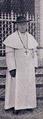 Pius X Vatican Gardens 1913 Portrait.PNG