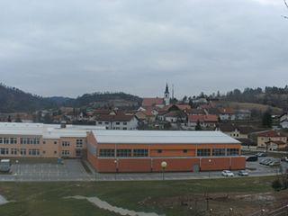 Municipality of Pivka Municipality of Slovenia
