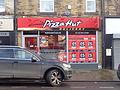 Pizza Hut, North Lane, Headingley, Leeds (30th December 2014).JPG