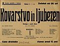 Plakat za predstavo Kovarstvo in ljubezen v Narodnem gledališču v Mariboru 11. maja 1940.jpg