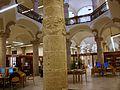 Planta baixa del creuer de l'Hospital, actual Biblioteca Pública de València.JPG