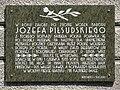 Plaque Gdansk Police Headquarters.JPG