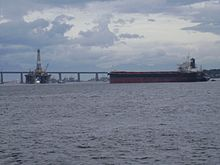 Oil tanker - Wikipedia