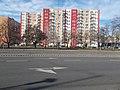 Plattenbau, Béke Square, 2017 Angyalföld.jpg