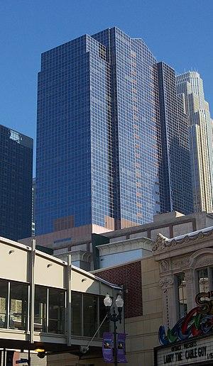 PwC Plaza - Image: Plaza VII Minneapolis 1