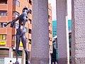 Plaza de Dalí (Madrid) 05.jpg
