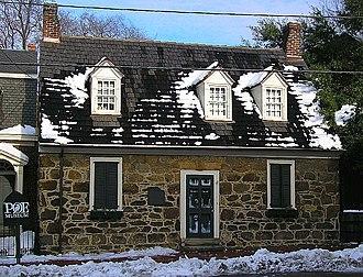 Edgar Allan Poe Museum (Richmond, Virginia) - Image: Poe museum 800px