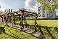 Poertschach Hans-Pruscha-Weg 5 Parkhotel und Park-Pergola 15042016 1430.jpg